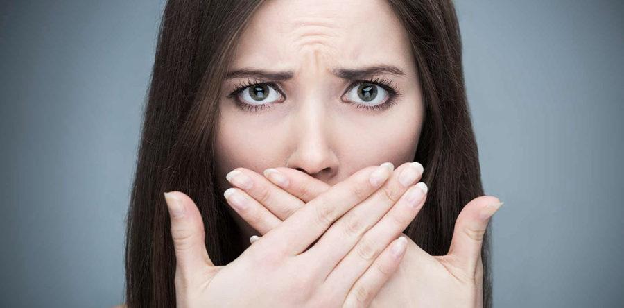 Parodontite, alitosi e alimentazione